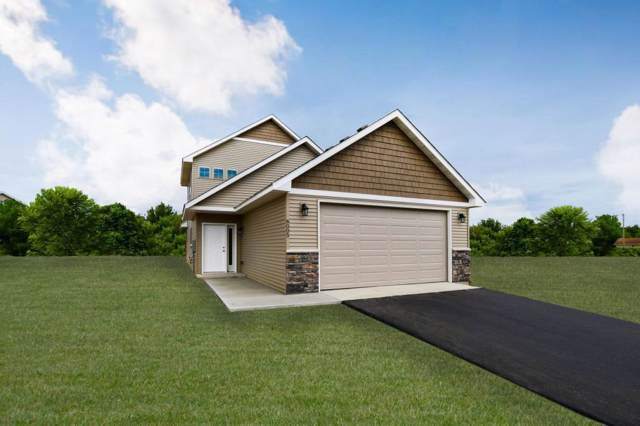 6003 Iris Lane, Rockford, MN 55373 (MLS #5337311) :: The Hergenrother Realty Group