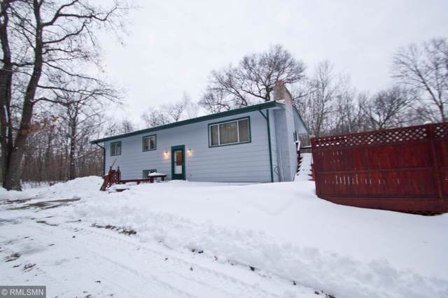 2450 Woodmor Road, Brook Park, MN 55007 (#5337318) :: Bre Berry & Company