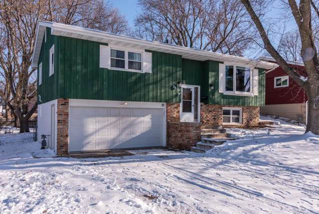 3816 18th Avenue NW, Rochester, MN 55901 (#5337391) :: The Michael Kaslow Team