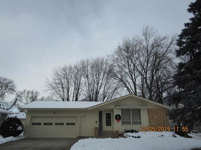1436 Lincoln Avenue S, Owatonna, MN 55060 (#5337429) :: House Hunters Minnesota- Keller Williams Classic Realty NW