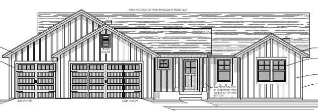 LOT 1 Eloise Acres, Somerset Twp, WI 54025 (#5337500) :: Bre Berry & Company