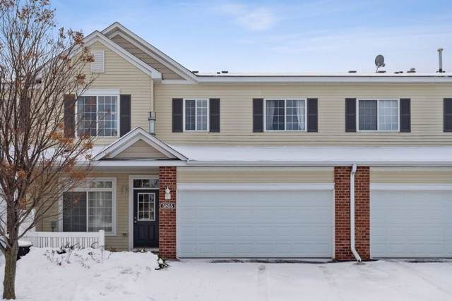 5855 Camellia Court NW, Rochester, MN 55901 (#5337526) :: The Michael Kaslow Team