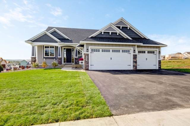 9842 Rodeo Circle, Eden Prairie, MN 55347 (#5337590) :: Bre Berry & Company