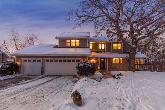 5735 Rosewood Lane N, Plymouth, MN 55442 (#5346742) :: TAYLORed Realty Team