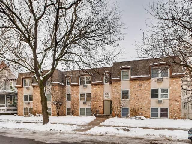 2536 Dupont Avenue S #206, Minneapolis, MN 55405 (#5346912) :: The Michael Kaslow Team