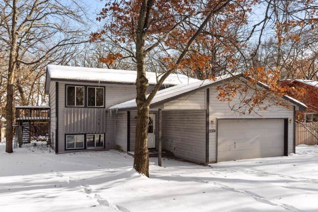 13374 Linwood Forest Circle, Champlin, MN 55316 (#5347044) :: JP Willman Realty Twin Cities