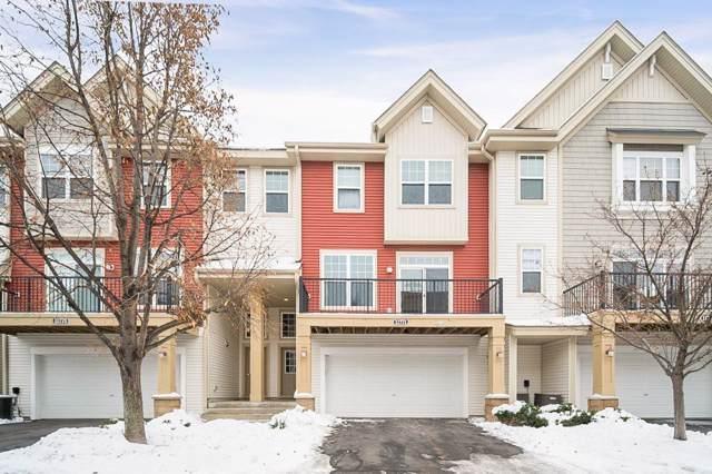 11771 Emery Village Drive N, Champlin, MN 55316 (#5347104) :: JP Willman Realty Twin Cities