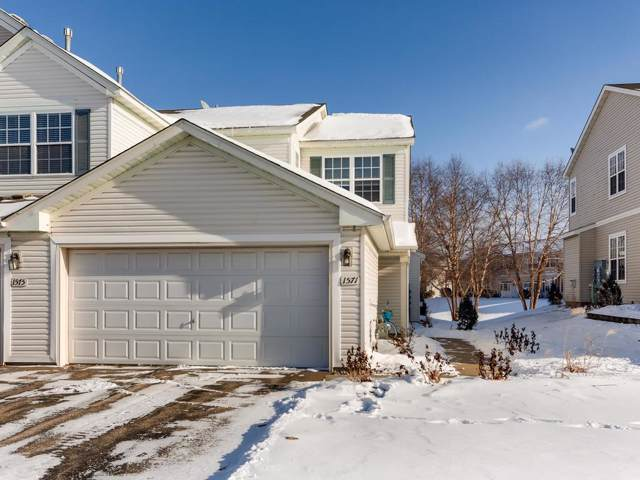 1571 Liberty Street, Shakopee, MN 55379 (#5347160) :: House Hunters Minnesota- Keller Williams Classic Realty NW