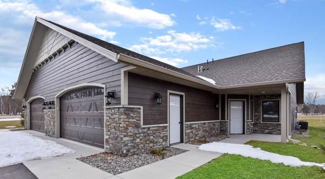 14387 Swann Drive #5, Crosslake, MN 56442 (#5347173) :: The Michael Kaslow Team