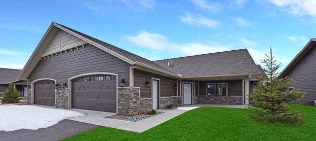 14365 Swann Drive #3, Crosslake, MN 56442 (#5347182) :: House Hunters Minnesota- Keller Williams Classic Realty NW