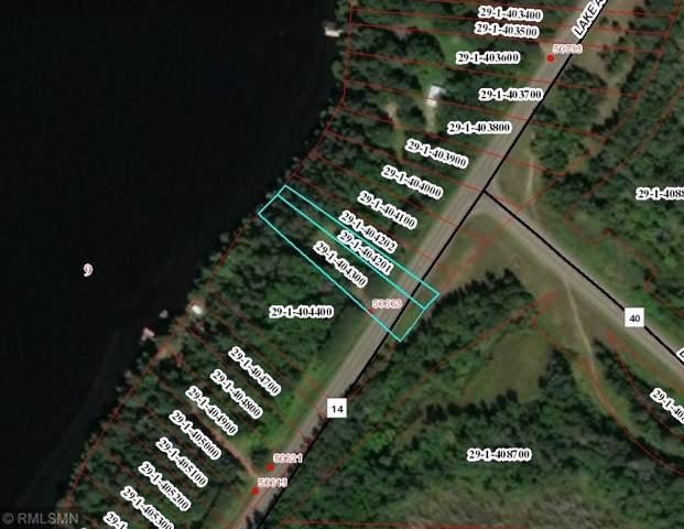 TBD Lake Avenue, McGregor, MN 55760 (#5347199) :: The Sarenpa Team