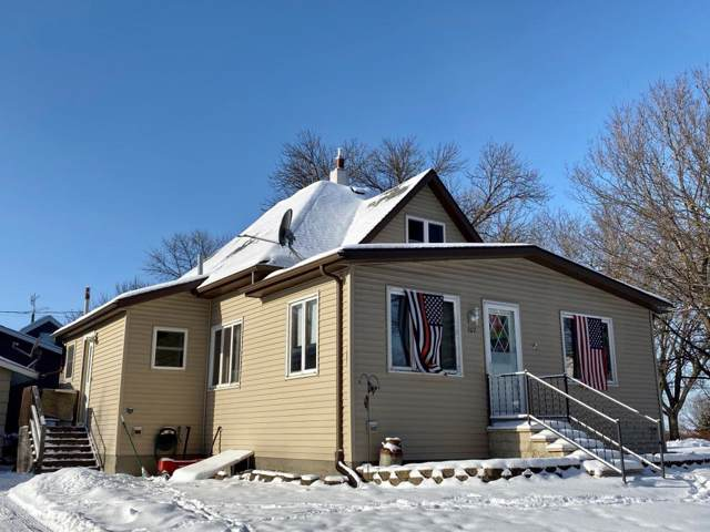 307 5th Street, Danube, MN 56230 (#5347225) :: The Preferred Home Team