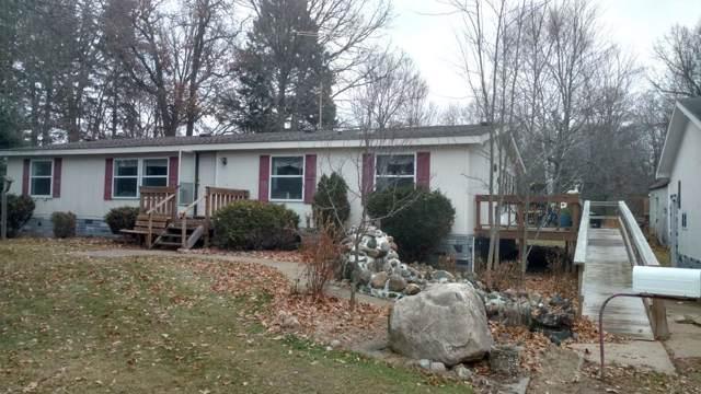13596 Chisholm Road, Brainerd, MN 56401 (#5347266) :: House Hunters Minnesota- Keller Williams Classic Realty NW