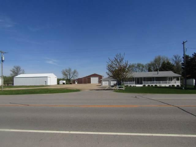 2162 Highway 59 SW, Appleton, MN 56208 (#5347278) :: The Michael Kaslow Team