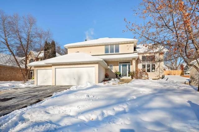 14440 42nd Avenue N, Plymouth, MN 55446 (#5347383) :: HergGroup Northwest