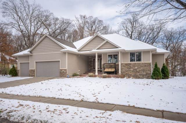 409 Diamond Creek Road, Mankato, MN 56001 (#5347475) :: The Preferred Home Team