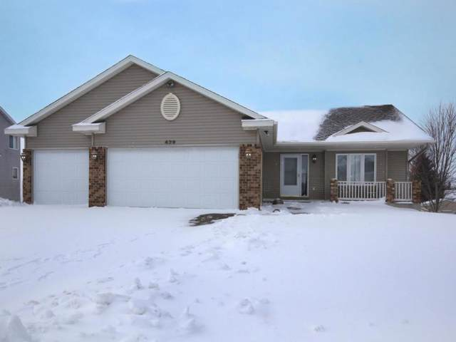 439 9th Avenue SW, Lonsdale, MN 55046 (#5347479) :: The Preferred Home Team