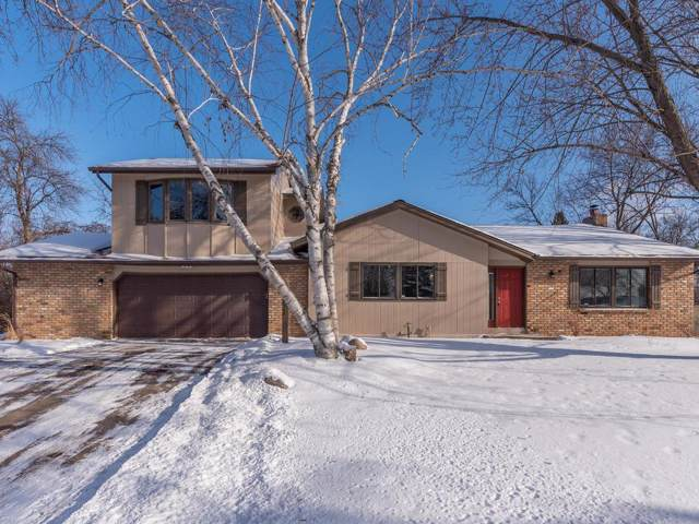 8106 Lad Parkway, Brooklyn Park, MN 55443 (#5347586) :: JP Willman Realty Twin Cities
