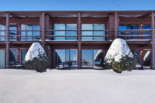 9201 Breezy Point Drive #106, Breezy Point, MN 56472 (#5347721) :: House Hunters Minnesota- Keller Williams Classic Realty NW