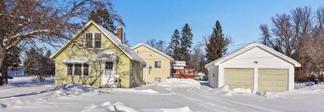 805 I Street NE, Brainerd, MN 56401 (#5347758) :: House Hunters Minnesota- Keller Williams Classic Realty NW