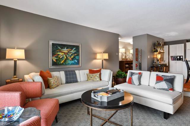 4820 Park Commons Drive #341, Saint Louis Park, MN 55416 (#5347820) :: HergGroup Northwest
