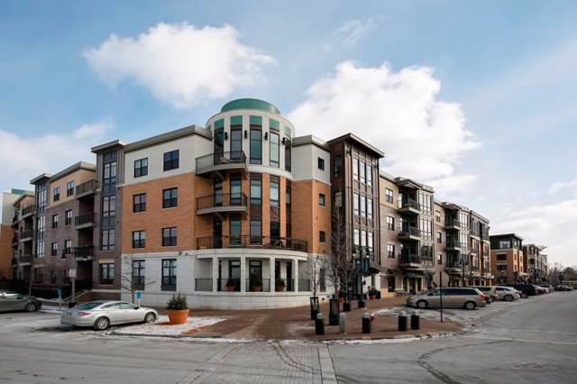 3707 Grand Way #412, Saint Louis Park, MN 55416 (#5347952) :: HergGroup Northwest