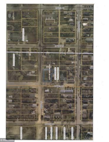 1310 Maple Street, Brainerd, MN 56401 (#5347965) :: House Hunters Minnesota- Keller Williams Classic Realty NW