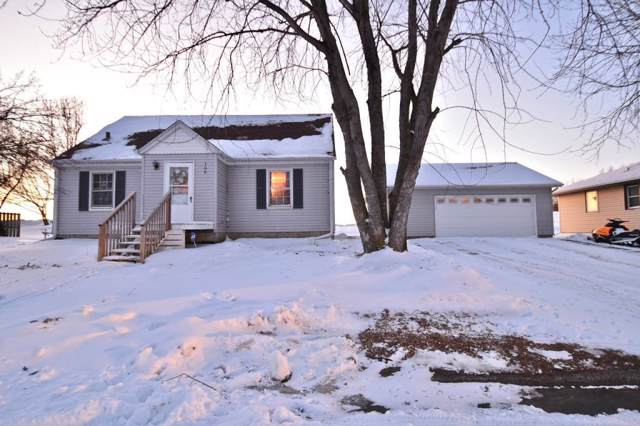 106 Manor Avenue, Goodhue, MN 55027 (#5348017) :: JP Willman Realty Twin Cities