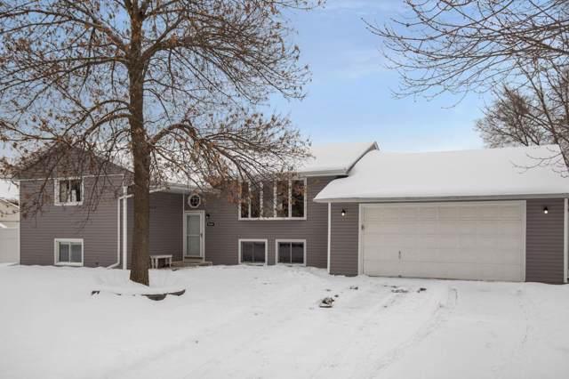 9809 129th Lane N, Champlin, MN 55316 (#5348116) :: JP Willman Realty Twin Cities