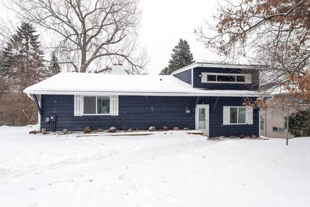 2818 Lakeview Avenue, Roseville, MN 55113 (#5348161) :: HergGroup Northwest