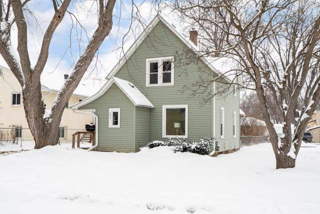 203 13th Avenue N, South Saint Paul, MN 55075 (#5348268) :: JP Willman Realty Twin Cities