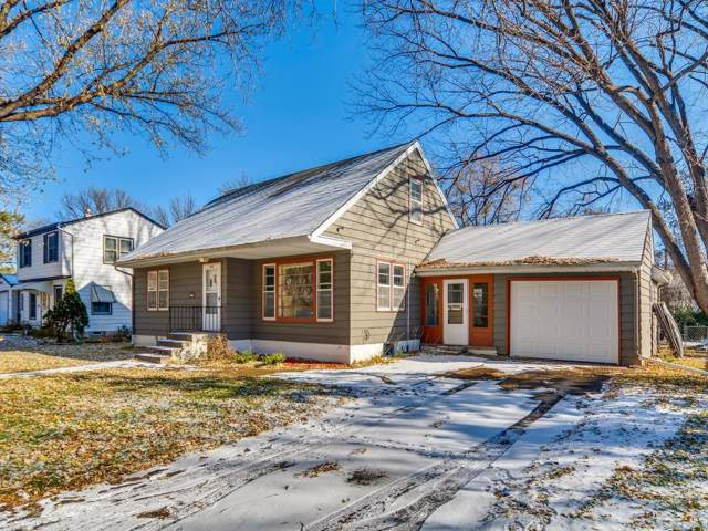 1418 Pleasant Avenue, Saint Paul, MN 55116 (#5348303) :: The Odd Couple Team