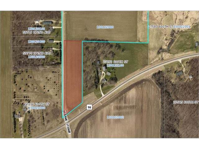 TBD 272nd Avenue, Mantorville, MN 55955 (#5348328) :: Bre Berry & Company
