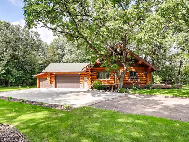 5315 167th Avenue NW, Andover, MN 55304 (#5348343) :: JP Willman Realty Twin Cities