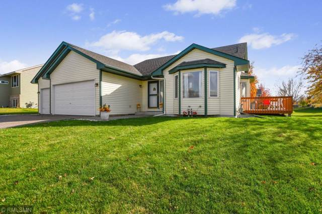 208 Crystal Lane, Montrose, MN 55363 (#5348408) :: JP Willman Realty Twin Cities