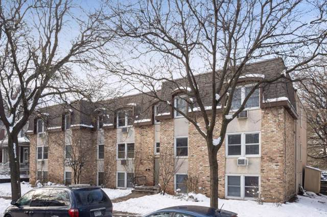 2536 Dupont Avenue S #205, Minneapolis, MN 55405 (#5348425) :: JP Willman Realty Twin Cities