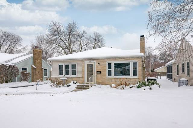 776 Lakeview Avenue, Saint Paul, MN 55117 (#5348427) :: JP Willman Realty Twin Cities