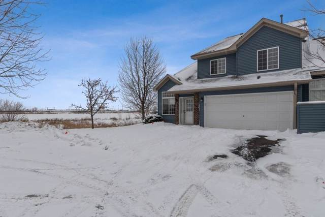 2055 Willow Circle, Centerville, MN 55038 (#5348428) :: JP Willman Realty Twin Cities