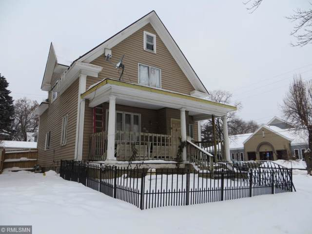 2955 Lyndale Avenue N, Minneapolis, MN 55411 (#5348446) :: JP Willman Realty Twin Cities