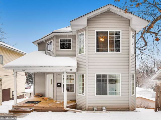 349 Curtice Street E, Saint Paul, MN 55107 (#5348460) :: JP Willman Realty Twin Cities
