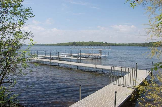 Lot 25 Evening Star Lane, Emily, MN 56447 (#5348462) :: JP Willman Realty Twin Cities