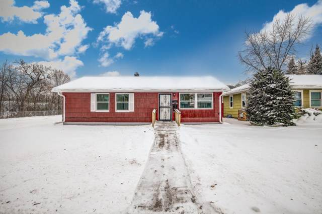 2000 Itasca Avenue, Saint Paul, MN 55116 (#5348490) :: The Odd Couple Team