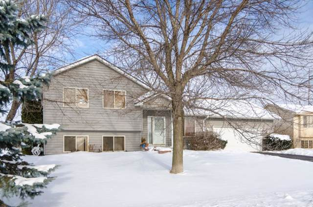 5625 Loon Drive, Big Lake, MN 55309 (#5348939) :: Bre Berry & Company