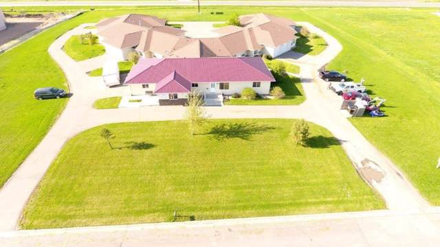 550 Commerce Drive, Le Center, MN 56057 (#5349010) :: Bos Realty Group