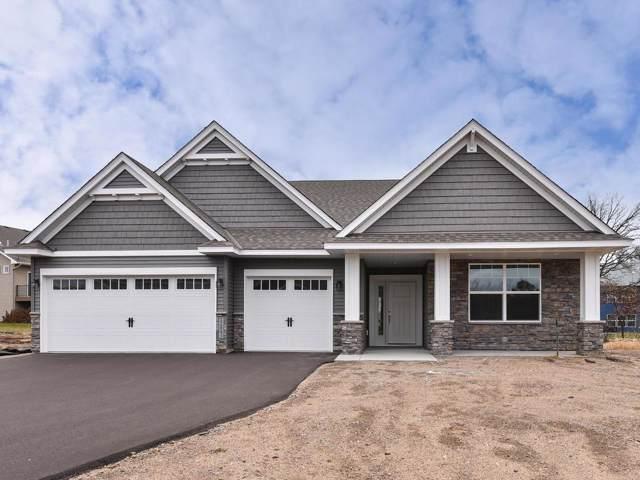 12843 196th Avenue NW, Elk River, MN 55330 (#5349310) :: Bre Berry & Company