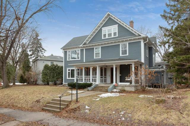 2044 Sheridan Avenue S, Minneapolis, MN 55405 (#5349337) :: The Odd Couple Team
