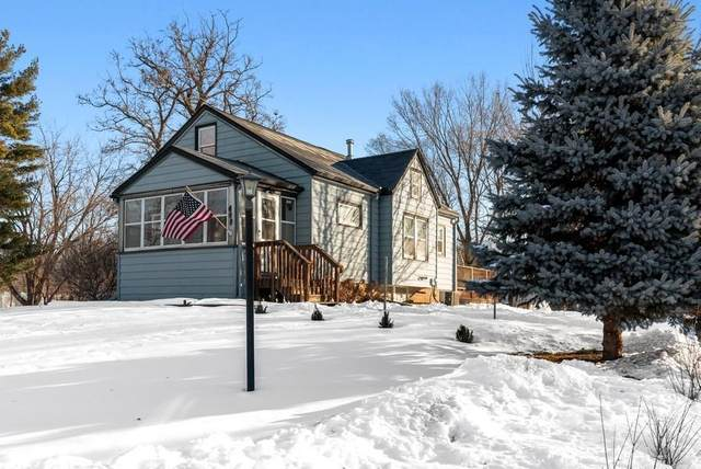 660 4th Avenue, Newport, MN 55055 (#5349475) :: Holz Group