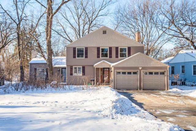 4301 Cedar Lake Road S, Saint Louis Park, MN 55416 (#5349767) :: The Michael Kaslow Team