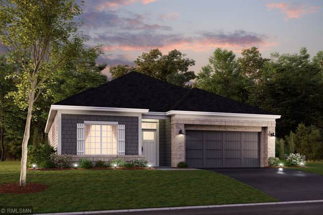 1922 Mulberry Lane, Carver, MN 55315 (#5349990) :: Bre Berry & Company