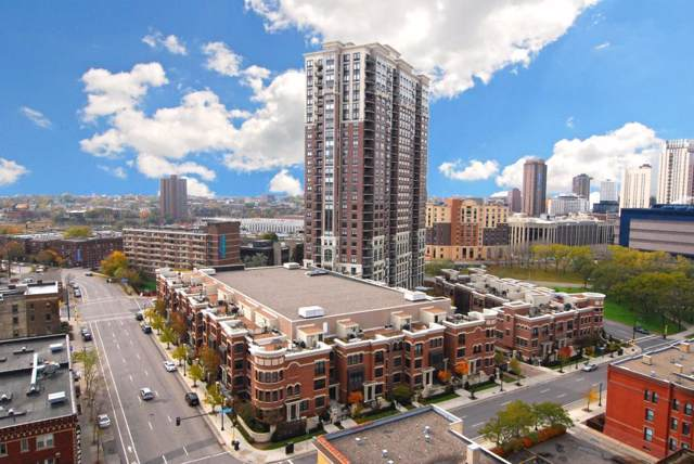 500 E Grant Street #2304, Minneapolis, MN 55404 (#5350428) :: The Sarenpa Team
